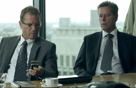 Borgen (image cropped) - Season 1 Episode 1