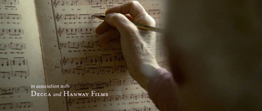 Quartet (2012 film directed by Dustin Hoffman)