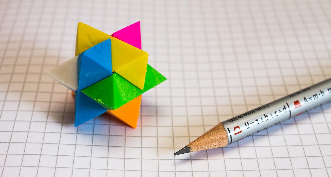 puzzle eraser Archives - Bleistift