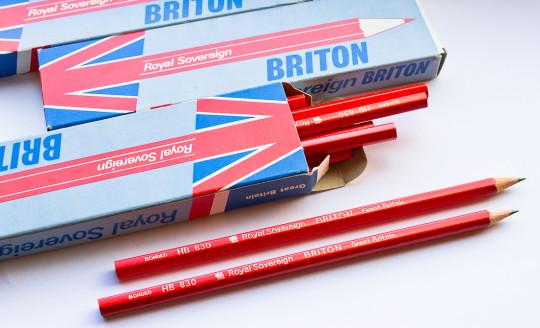 Royal Sovereign Briton