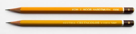 The Austrian and Czech successors.