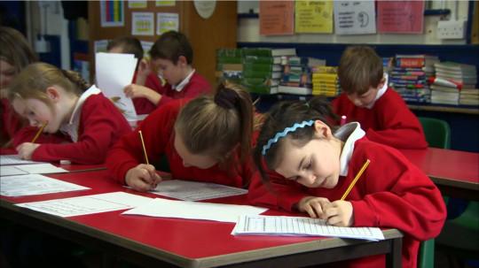 Pensiliau Cymraeg (Image © BBC Cymru)