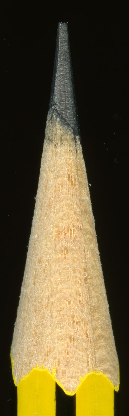 A Noris sharpened in the Deli 0635