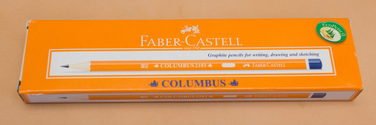 Faber-Castell Columbus