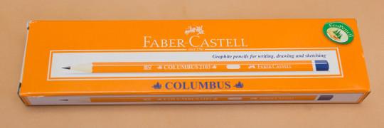 Faber-Castell Columbus