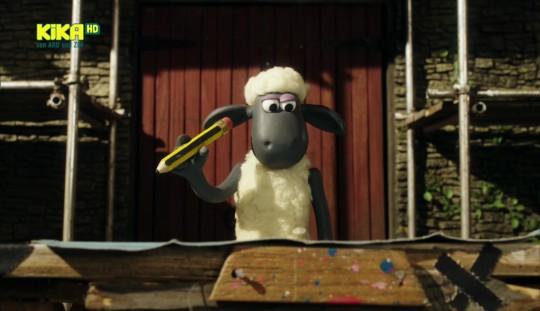 Shaun's Noris (Image © Aardman Animations)