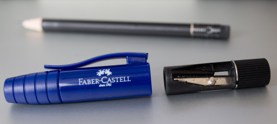 Faber-Castell Perfect Pencil II