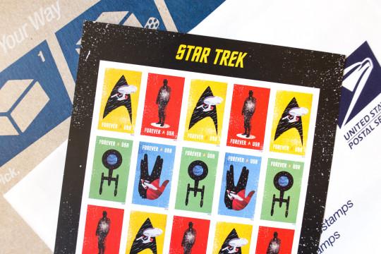 startrek-stamps