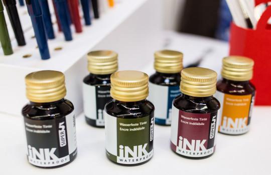 Super5 ink