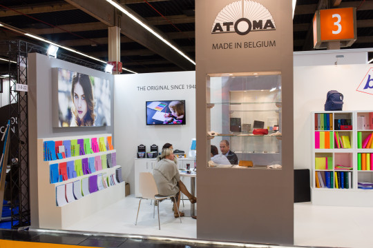 Atoma at Insights X