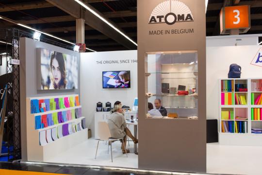 Atoma at Insights X