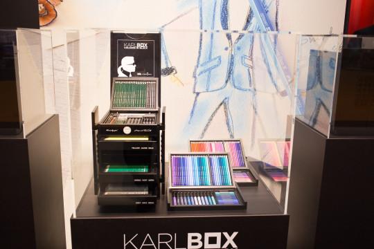 Faber-Castell Karl Box
