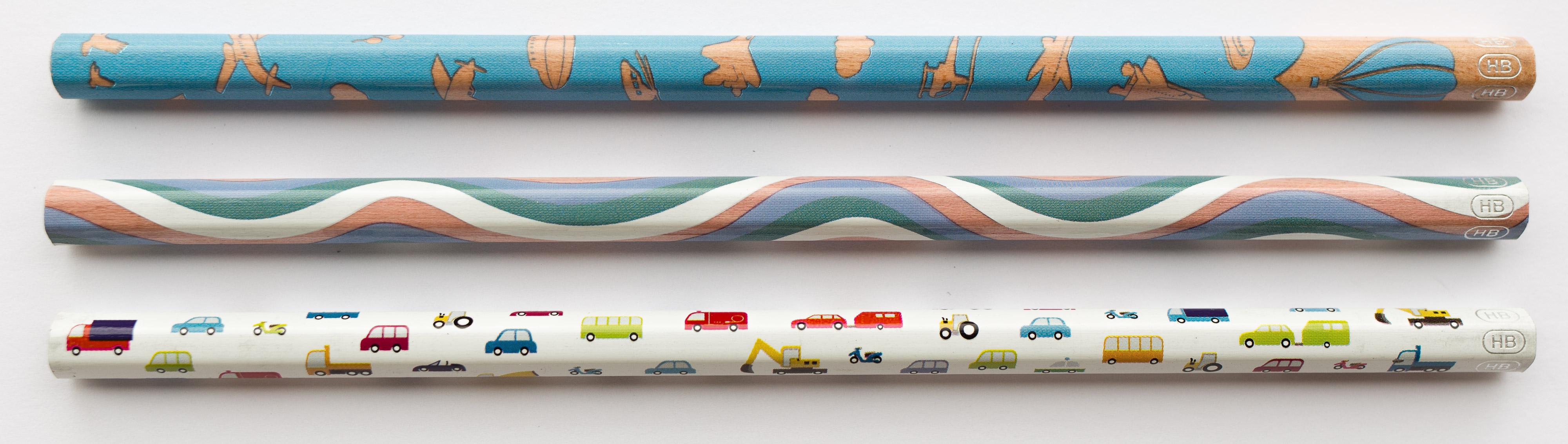 staedtler u0026 39 s kakikata pencils